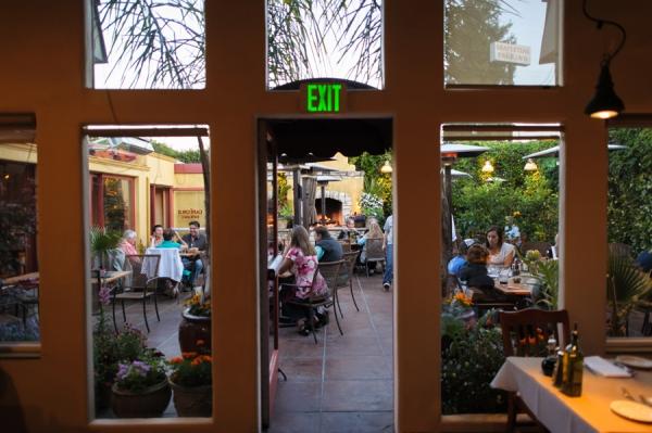 Our Restaurant Gallery Cafe Cruz Santa Cruz Restaurant